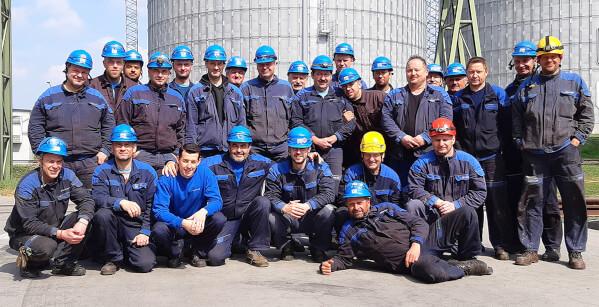 EURO-VALVE servis tím